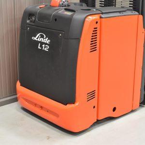 2008 Linde L12