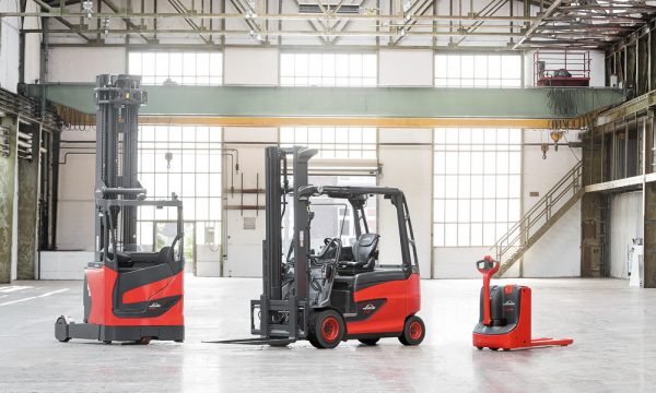 forklift hire from MK2 Lift Trucks