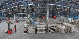 Read more about the article Linde from Castle Eden Lift Trucks